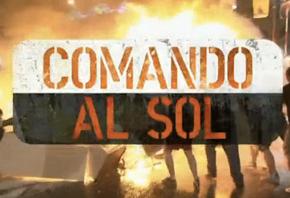Capitulos de: Comando al sol