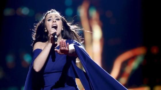 Ucrania, ganadora de Eurovisión 2016